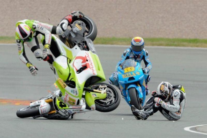 Galería de Fotos Tú Traje de Moto