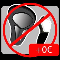 Sin slider (+0€)