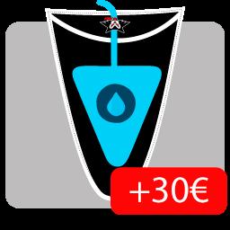 Con Hidrobag (+30€)