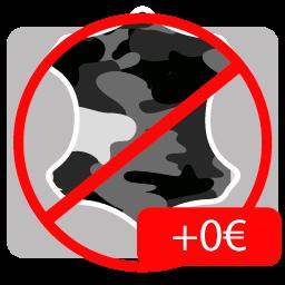 Sin Camuflaje (+0€)