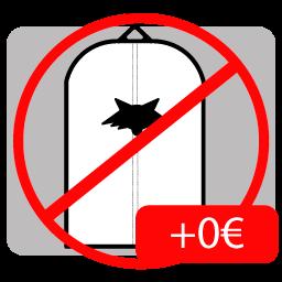 No incluirla (+0€)